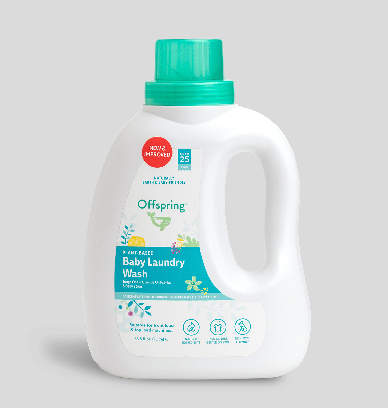 Baby Laundry Wash +RM52.65