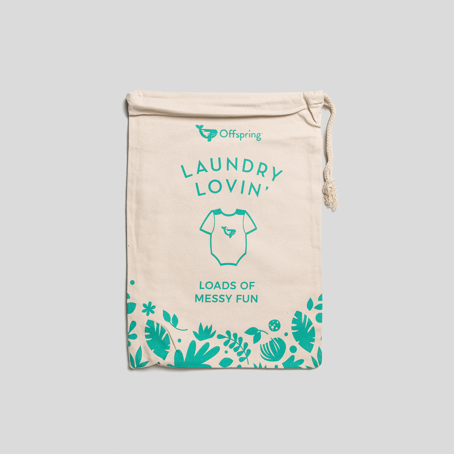 Offspring Laundry Bag
